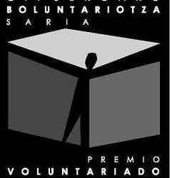 Gipuzkoako boluntariotza saria 2020