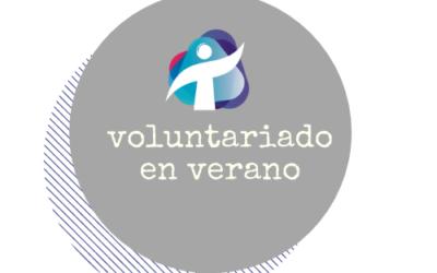 Oportunidades de voluntariado en verano